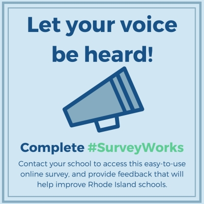 surveyworks - be heard