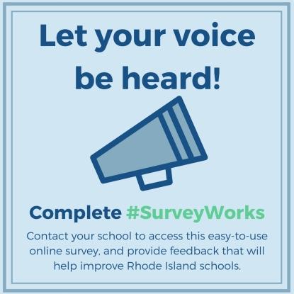 surveyworks - be heard